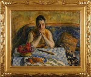 Ritman taught at the Art Institute of Chicago
